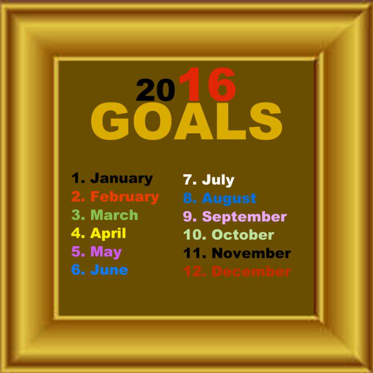 Goals with Frame POG